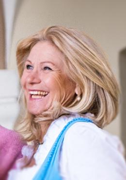 Margarethe Auinger